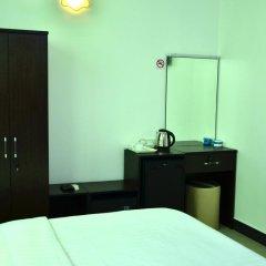 Отель Eve Caurica Мальдивы, Мале - отзывы, цены и фото номеров - забронировать отель Eve Caurica онлайн удобства в номере фото 2