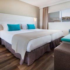 Vistasol Hotel Aptos & Spa комната для гостей фото 2