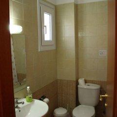 Отель Loxandra Studios Греция, Метаморфоси - отзывы, цены и фото номеров - забронировать отель Loxandra Studios онлайн ванная фото 2