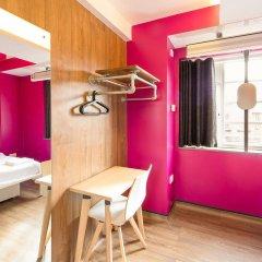 Отель Generator London удобства в номере фото 2