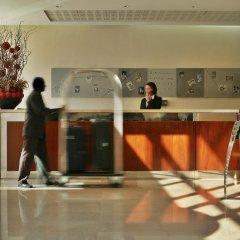 Отель Sana Lisboa Лиссабон интерьер отеля