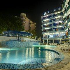 Aphrodite Hotel детские мероприятия