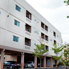 Отель Cool Residence Таиланд, Пхукет - отзывы, цены и фото номеров - забронировать отель Cool Residence онлайн парковка