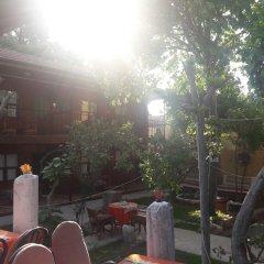 Antonios Motel Турция, Сиде - 1 отзыв об отеле, цены и фото номеров - забронировать отель Antonios Motel онлайн питание фото 3