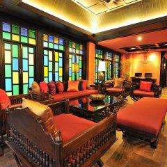 Отель Siralanna Phuket интерьер отеля