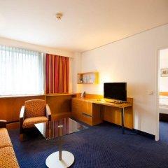 Отель STRUDLHOF Вена комната для гостей фото 4