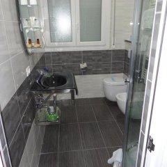 Отель Spiaggia Marconi Римини ванная фото 2