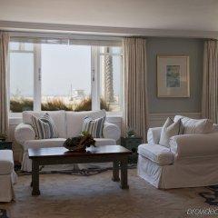 Отель Shutters On The Beach Санта-Моника комната для гостей фото 5