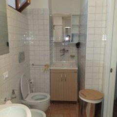 Отель Villa Nunzia Монтекассино ванная