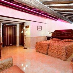 Отель Pantheon Италия, Рим - отзывы, цены и фото номеров - забронировать отель Pantheon онлайн комната для гостей фото 2