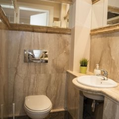 Отель Warsawrent Marszalkowska Studios ванная