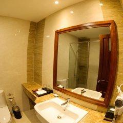 Phuong Nam Mimosa Hotel Далат ванная