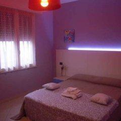 Отель Le Viole Парма комната для гостей