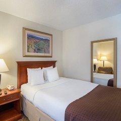 Отель Clarion Inn I-10 East at Beltway комната для гостей фото 2