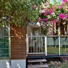 Отель Green Garden Suite фото 4