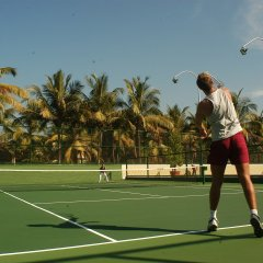 Отель The LaLiT Golf & Spa Resort Goa спа