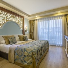 Jadore Deluxe Hotel And Spa комната для гостей фото 3