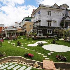 Отель Bach Duong Villa Далат