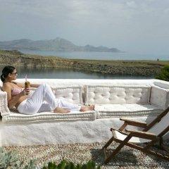 Отель Melenos Lindos Exclusive Suites and Villas