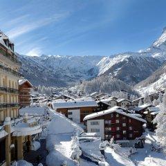 Отель Parkhotel Beau Site Швейцария, Церматт - отзывы, цены и фото номеров - забронировать отель Parkhotel Beau Site онлайн фото 6