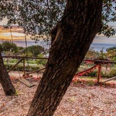 Отель B&B Casa Casotto Амантея пляж фото 2
