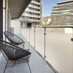 Апартаменты Muinoa 2 Apartment by FeelFree Rentals балкон
