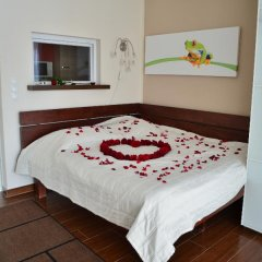 Отель Ajo Luxury Apartements Австрия, Вена - отзывы, цены и фото номеров - забронировать отель Ajo Luxury Apartements онлайн ванная