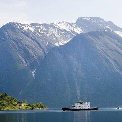 Отель Best Western Baronen Hotel Норвегия, Олесунн - отзывы, цены и фото номеров - забронировать отель Best Western Baronen Hotel онлайн