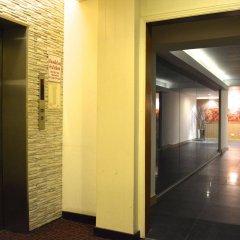 Отель A-One Motel Бангкок интерьер отеля