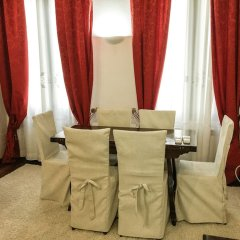 Отель Casa Albrizzi Италия, Венеция - отзывы, цены и фото номеров - забронировать отель Casa Albrizzi онлайн комната для гостей