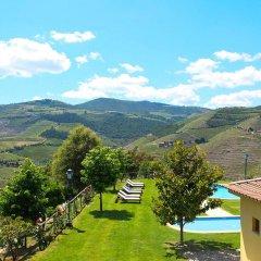 Отель Rural Quinta Do Silval Алижо фото 16