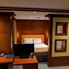 Отель ALEXANDAR Нови Сад комната для гостей фото 2