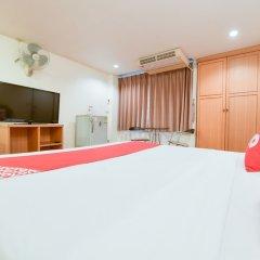 Отель OYO 589 Shangwell Mansion Pattaya Паттайя фото 39