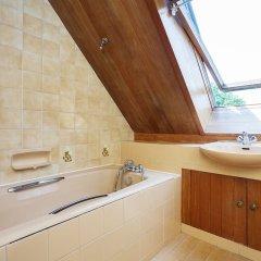 Отель Veeve - Award-winning Waterside ванная фото 2