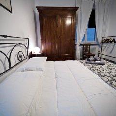 Отель Lussuosa Dimora Dell'Agnello Италия, Генуя - отзывы, цены и фото номеров - забронировать отель Lussuosa Dimora Dell'Agnello онлайн комната для гостей фото 3