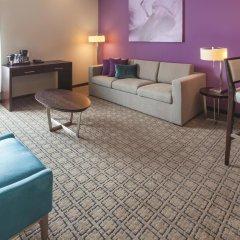 LQ Hotel Tegucigalpa комната для гостей фото 5