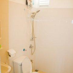 Отель Fanhaa Maldives Мальдивы, Ханимаду - отзывы, цены и фото номеров - забронировать отель Fanhaa Maldives онлайн ванная