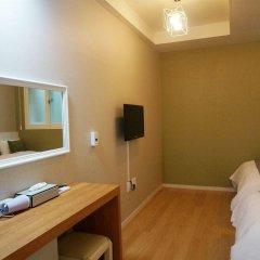 Hotel QB Seoul Dongdaemun удобства в номере