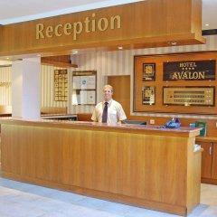 Hotel Avalon - Все включено интерьер отеля