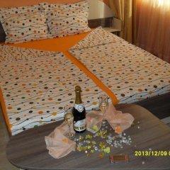 Отель Eos Hotel Болгария, Видин - отзывы, цены и фото номеров - забронировать отель Eos Hotel онлайн комната для гостей