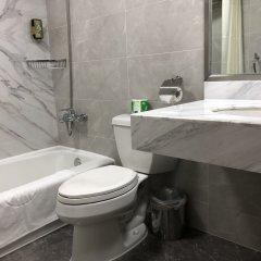 Апартаменты New Harbour Service Apartments ванная фото 2