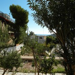 Отель Eri Studios фото 6