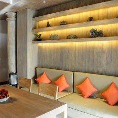 Отель Anantaya Resort and Spa Passikudah комната для гостей фото 4