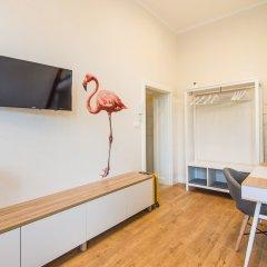 Отель Bliss Apartaments Miami Познань удобства в номере фото 2