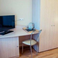 Гостиница Репинская 3* Стандартный номер с различными типами кроватей фото 2