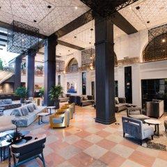 Отель The Mayfair Hotel Los Angeles США, Лос-Анджелес - 9 отзывов об отеле, цены и фото номеров - забронировать отель The Mayfair Hotel Los Angeles онлайн спа