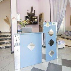Гостевой Дом Eliseo Budget детские мероприятия