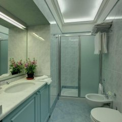 Отель B&B La Signoria Di Firenze ванная фото 2