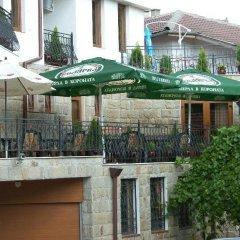 Отель Family Hotel Silvestar Болгария, Велико Тырново - отзывы, цены и фото номеров - забронировать отель Family Hotel Silvestar онлайн фото 5