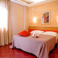 Отель Diana Италия, Помпеи - отзывы, цены и фото номеров - забронировать отель Diana онлайн комната для гостей